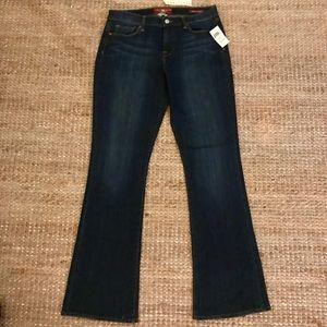 Lucky Brand NWT Sofia Boot Jeans Sz 14/32 Long
